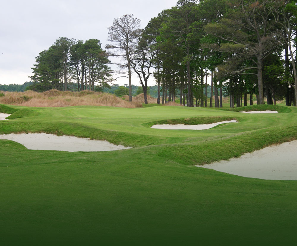 golf course deals in maryland